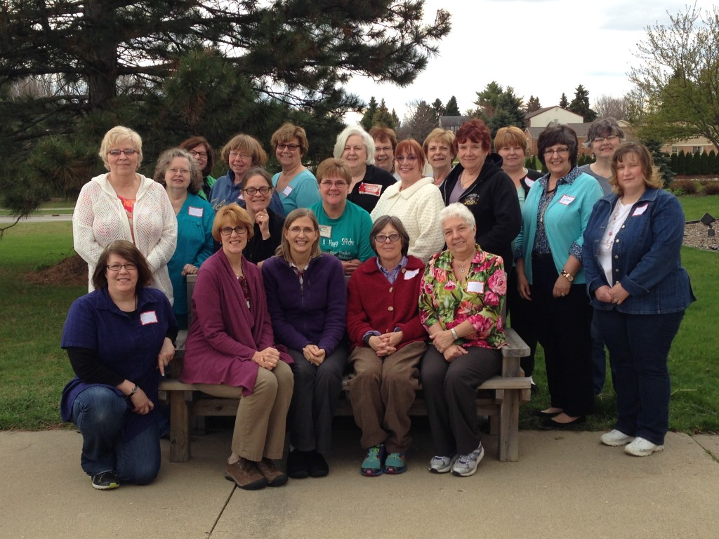 2014 Davison Evening Star and Oakland County Quilt Guilds