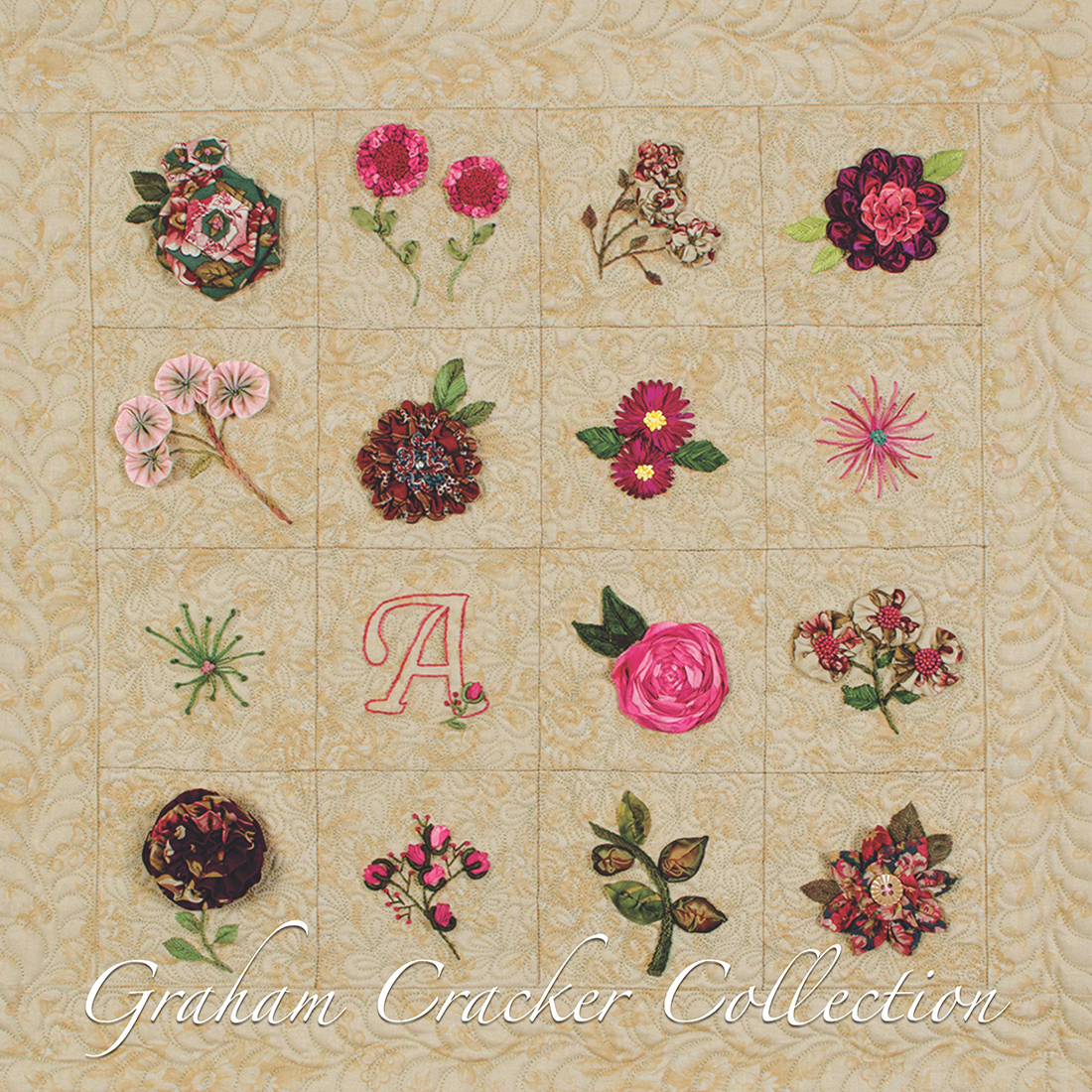 Free Patterns – Graham Cracker Collection